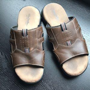 Man sandals
